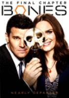Imagen de portada para Bones. Season 12, Complete [videorecording DVD : the final chapter