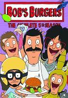 Imagen de portada para Bob's Burgers. Season 5, Complete [videorecording DVD]