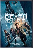 Cover image for Death cure [videorecording DVD]