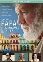 Cover image for Papa : a true story [videorecording DVD]