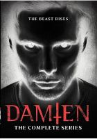 Cover image for Damien. The complete series [videorecording DVD]
