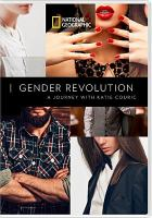 Cover image for Gender revolution [videorecording DVD] : a journey with Katie Couric