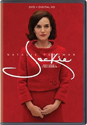 Cover image for Jackie [videorecording DVD]