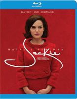 Cover image for Jackie [videorecording Blu-ray]