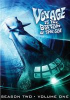 Imagen de portada para Voyage to the bottom of the sea. Season two, vol.one