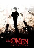 Cover image for Omen III the final conflict