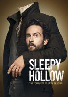 Imagen de portada para Sleepy Hollow. Season 4, Complete [videorecording DVD]