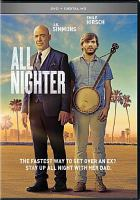 Cover image for All nighter [videorecording DVD]