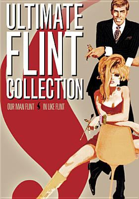 Cover image for In like Flint [videorecording DVD]