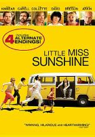 Cover image for Little Miss Sunshine