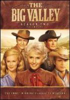 Cover image for The Big Valley. Season 2, Vol. 1