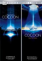 Cover image for Cocoon Cocoon the return