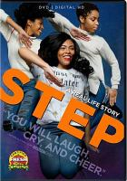 Cover image for Step [videorecording DVD]