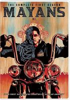 Cover image for Mayans M.C.. Season 1, Complete [videorecording DVD].