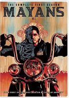 Imagen de portada para Mayans M.C.. Season 1, Complete [videorecording DVD].