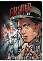 Imagen de portada para Archer. Season 8, Complete [videorecording DVD] : Dreamland