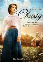 Cover image for Christy the complete series