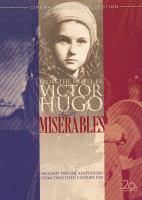 Imagen de portada para Les misérables from the novel by Victor Hugo.