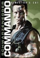 Cover image for Commando