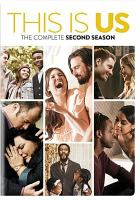 Cover image for This is us. Season 2, Complete [videorecording DVD]