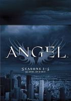 Cover image for Angel. Season 5, Complete