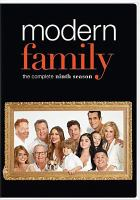 Cover image for Modern family. Season 9, Complete [videorecording DVD].