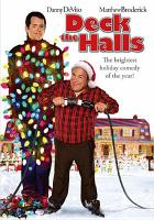 Cover image for Deck the halls
