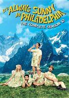 Cover image for It's always sunny in Philadelphia. Season 12, Complete [videorecording DVD]