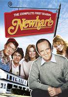 Cover image for Newhart. Season 1
