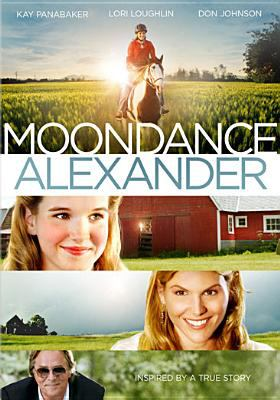 Cover image for Moondance Alexander