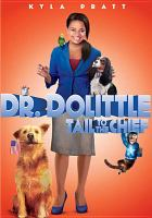 Cover image for Dr. Dolittle. Tail to the chief