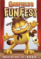 Cover image for Garfield's fun fest