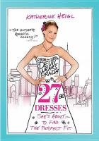 Cover image for 27 dresses