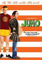 Cover image for Juno [videorecording DVD]