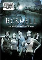 Cover image for Roswell. Season 2, Complete [videorecording DVD]