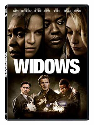 Cover image for Widows [videorecording DVD]