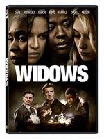 Imagen de portada para Widows [videorecording DVD]