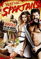 Cover image for Meet the Spartans
