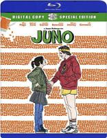 Cover image for Juno [videorecording Blu-ray]