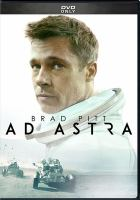 Cover image for Ad astra [videorecording DVD]