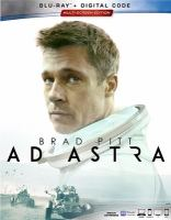 Cover image for Ad astra [videorecording Blu-ray]