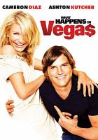 Cover image for What happens in Vegas