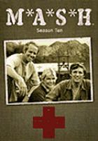Cover image for M*A*S*H. Season 10