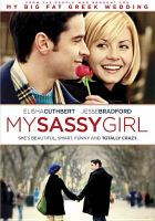 Cover image for My sassy girl