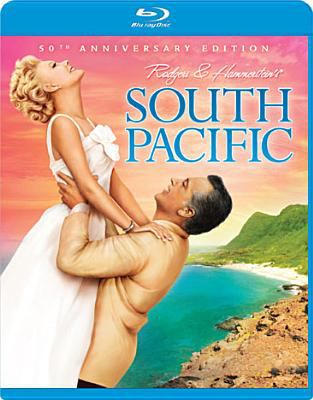 Cover image for South Pacific (Rossano Brazzi version)