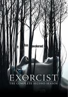 Cover image for The exorcist. Season 2, Complete [videorecording DVD].
