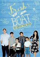 Cover image for Fresh off the boat. Season 3, Complete [videorecording DVD].
