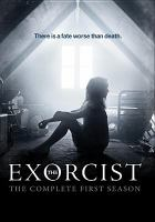 Cover image for The exorcist. Season 1, Complete [videorecording DVD]