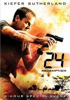 Cover image for 24. Redemption