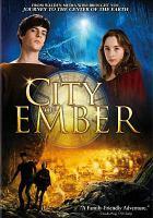 Imagen de portada para City of Ember